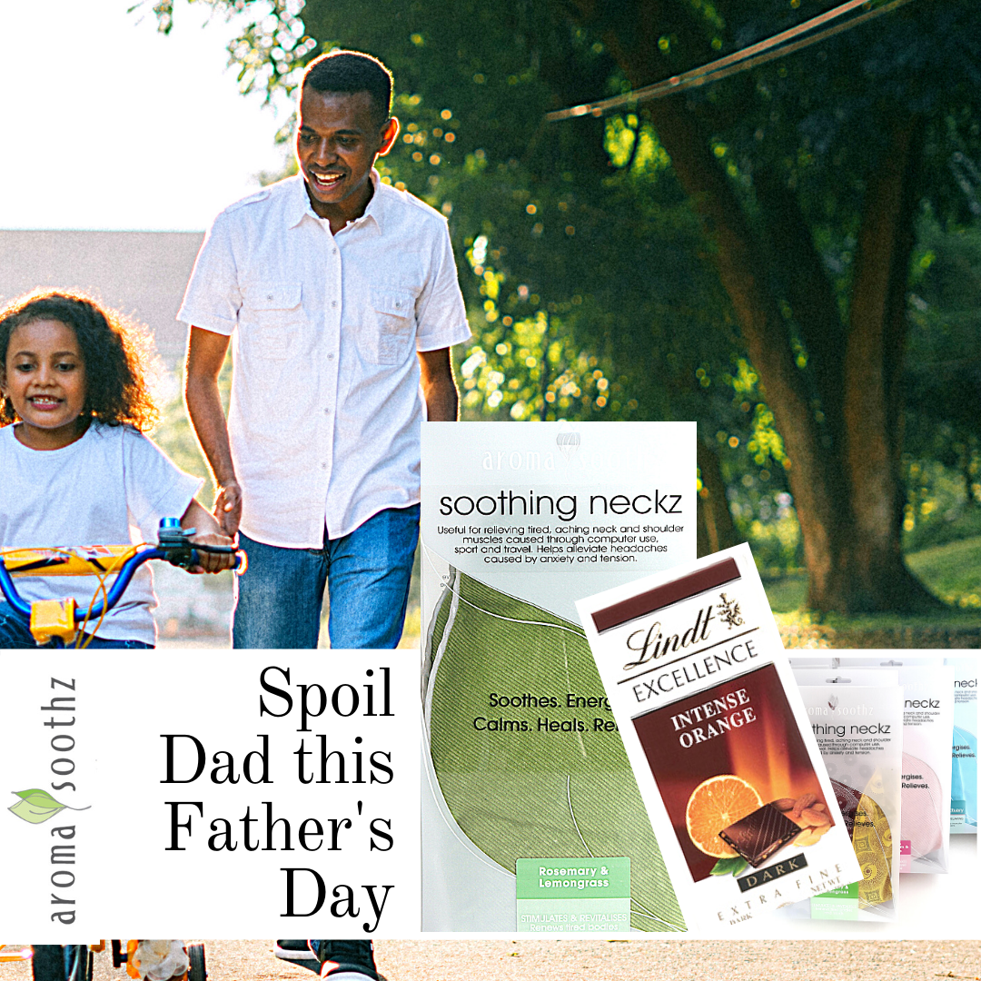 Spoil Dad This Father's Day